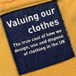 Valuing our Clothes